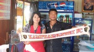 Das wird der beste Treffpunkt in Zentralthailand