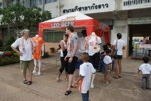 Fanshop vom KP FC